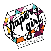 Papergirl Wollongong