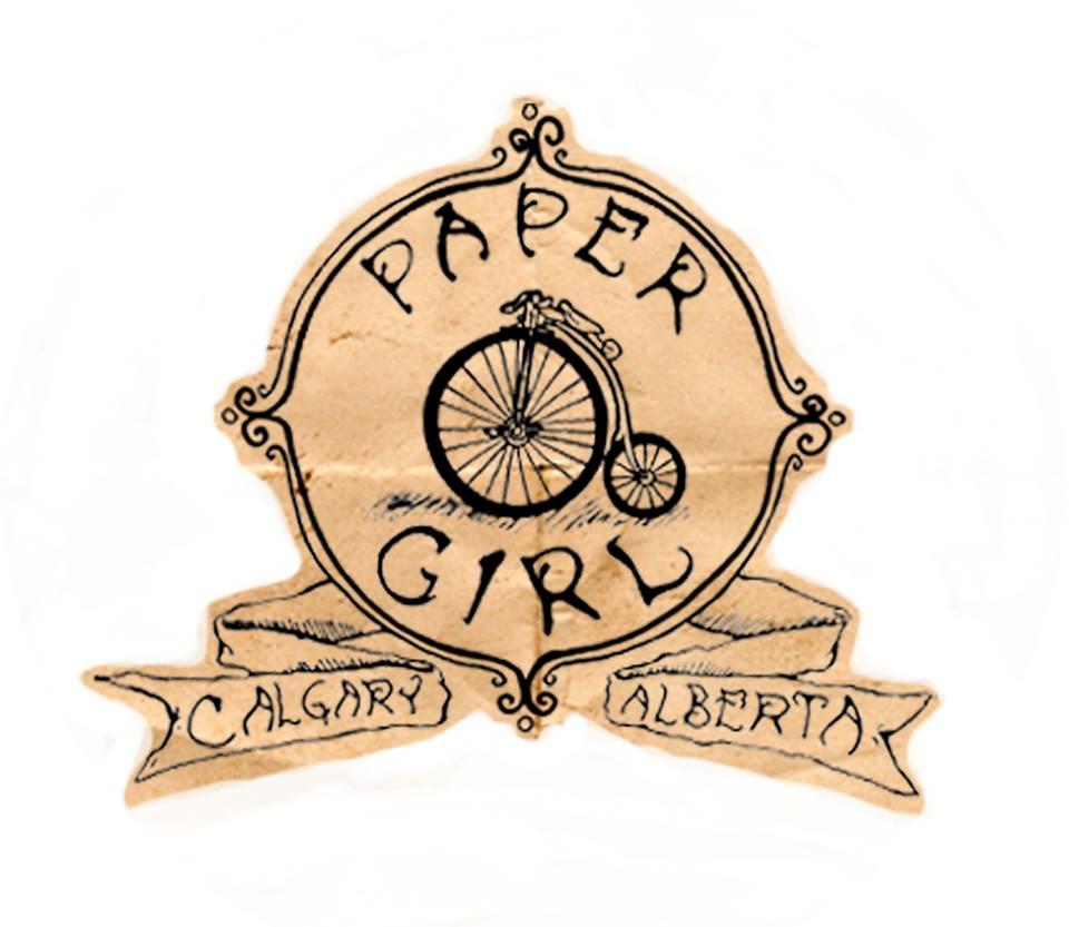 Papergirl Calgary 3 things for Calgary