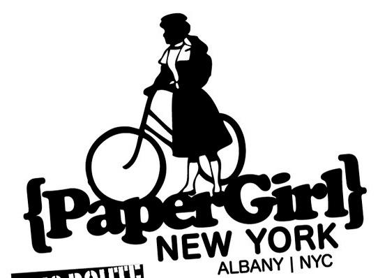 PaperGirl-NY