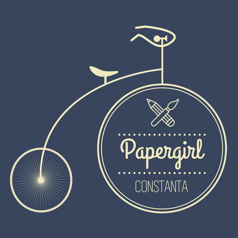 Papergirl Constanţa
