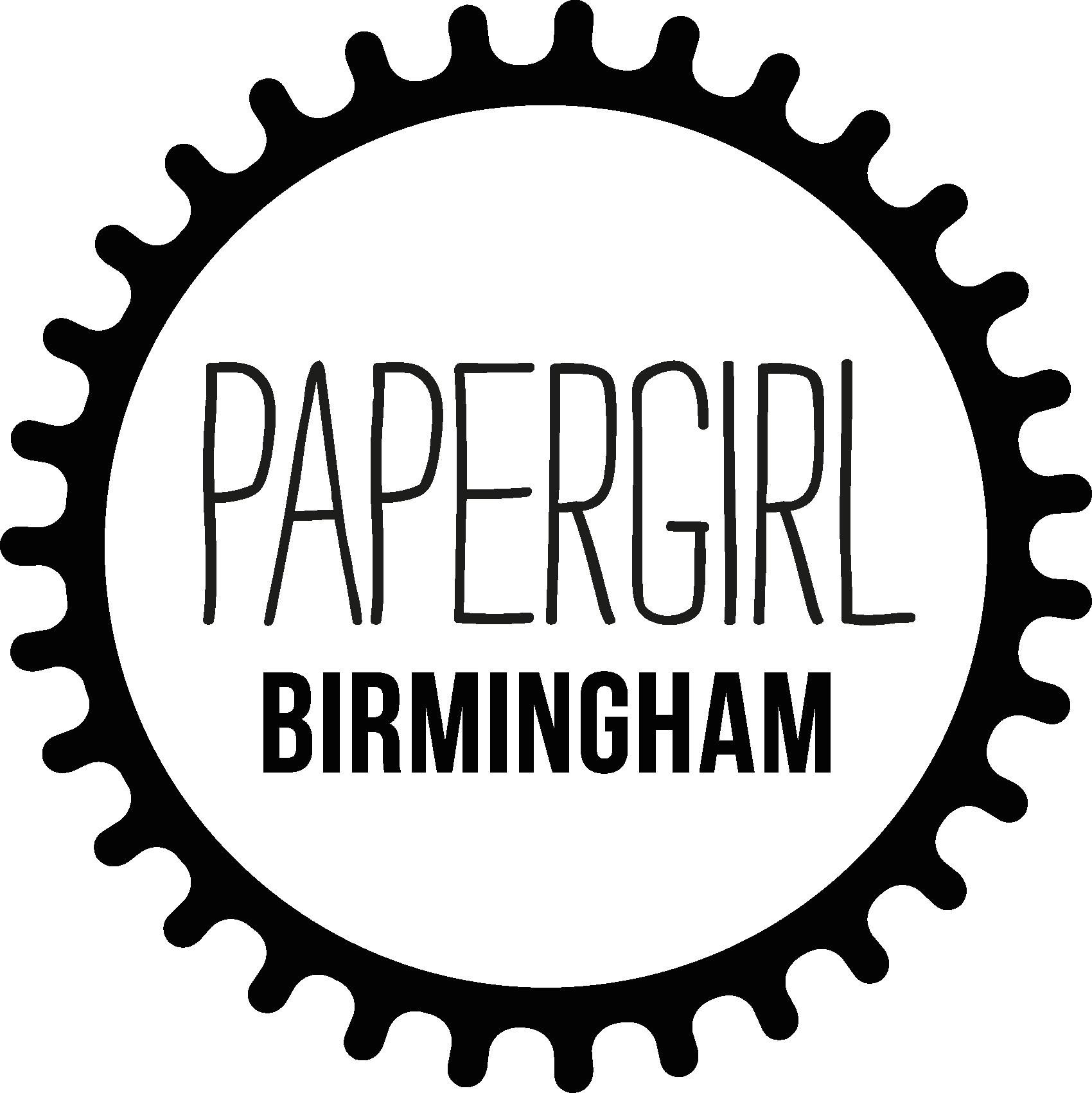 Papergirl Birmingham