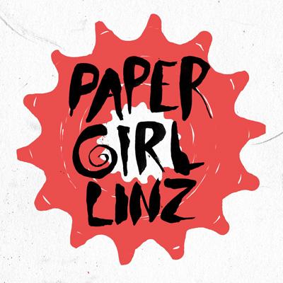 Papergirl Linz