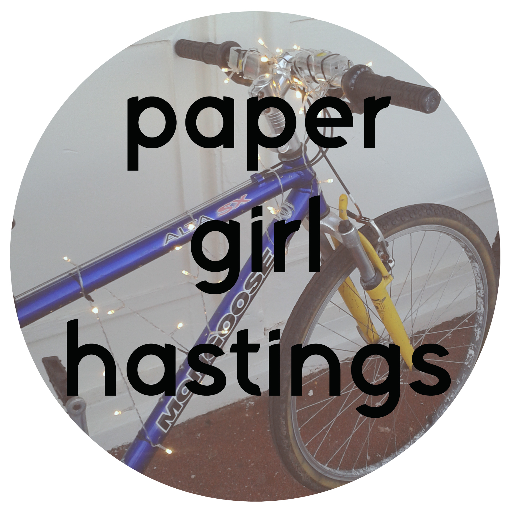Papergirl Hastings