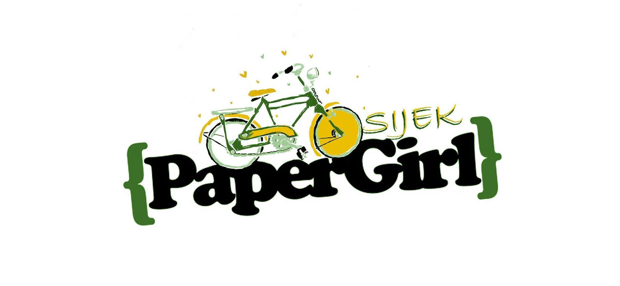 Papergirl Osijek