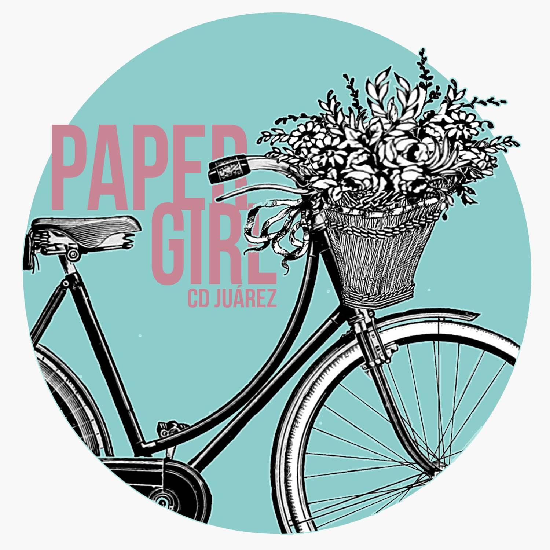 Papergirl Juárez