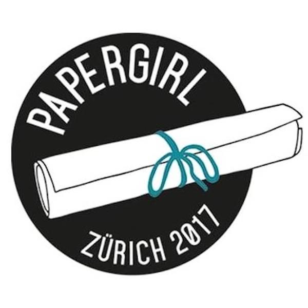 papergirl zürich
